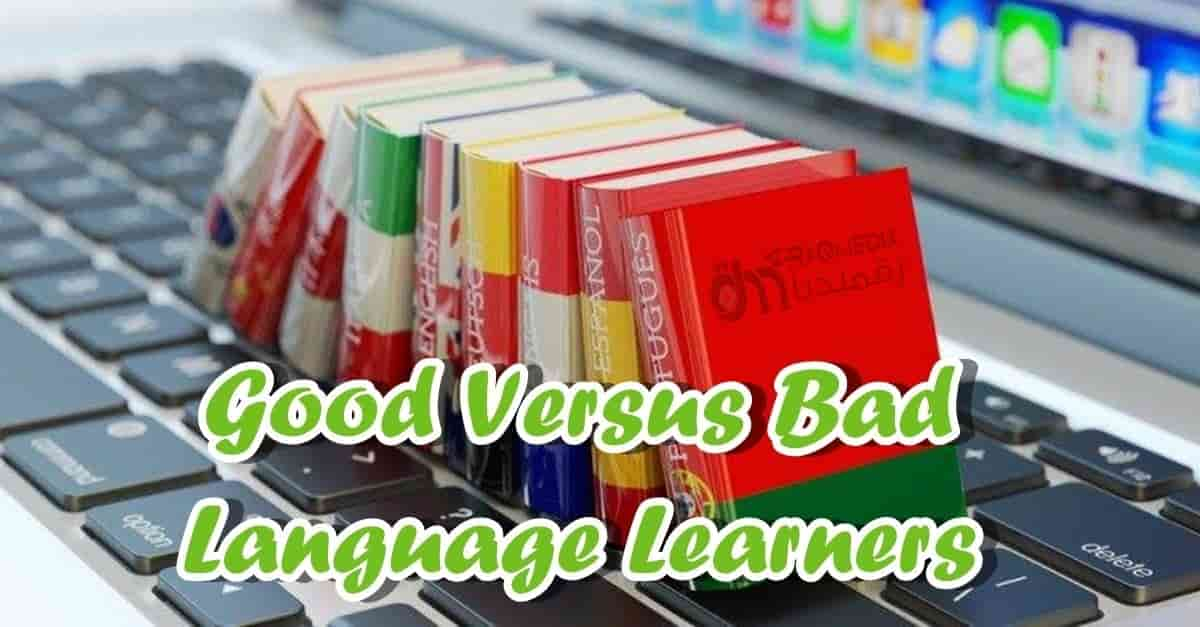 language learners and their errors