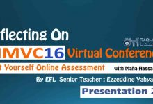 Do It Yourself Online Assessment