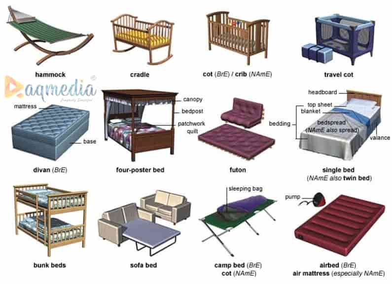 bedroom-furniture-names-in-english-esl-2