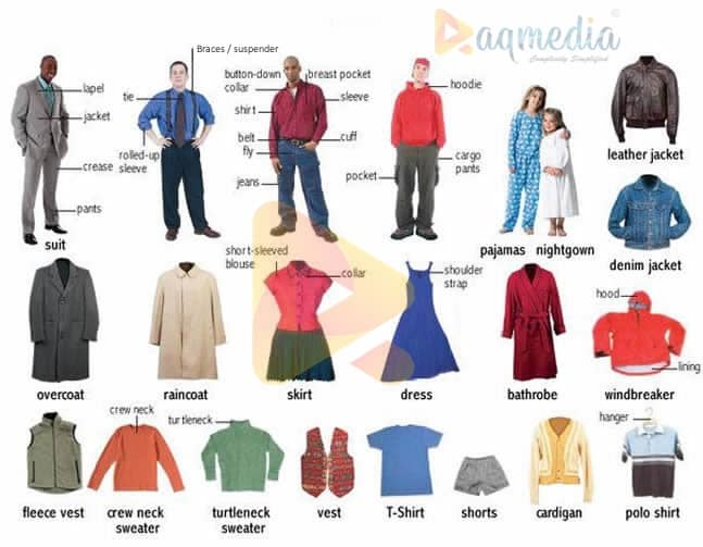 clothes-and-accessories-vocabulary-pictionary-1