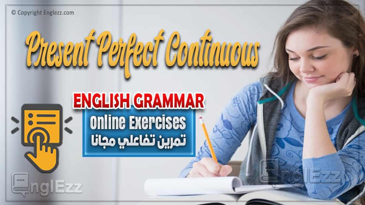 Present perfect continuous exercises pdf Present perfect continuous Exercises Present perfect vs present perfect continuous exercises with answers pdf